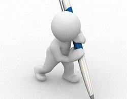 Программы с целью писателей книг. Писательский софт