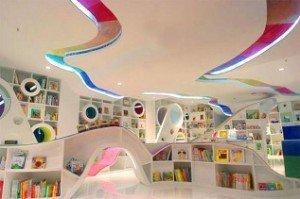 cамые красивые библиотеки мира