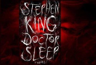 """Кинг """"Doctor Sleep"""""""