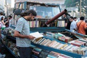 Оружие массового обучения. Библиотека на колесах