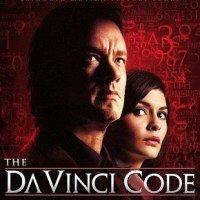 Дэн Браун «Код да Винчи»