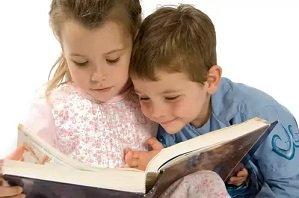 как написать детскую книгу