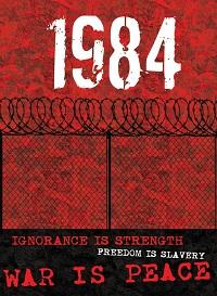 """""""1984"""" после скандала с прослушкой"""