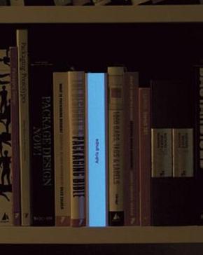 Необыкновенная книжка с подсветкой для чтения ночью