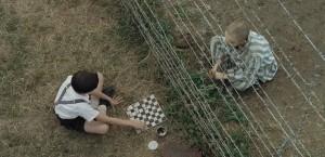 отзыв рецензия Бойн Джон книга мальчик в полосатой пижаме