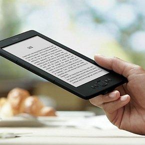 Новинка E-book Extras от Amazon