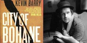 дублинская премия литературная Кевин Барри лауреат 2013 года