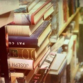 чтение - зарядка для мозга