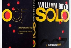 "Уильям Бойд ""Соло"" Джеймс Бонд агент 007"