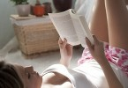 Украинские женщины читают книги чаще, чем мужчины