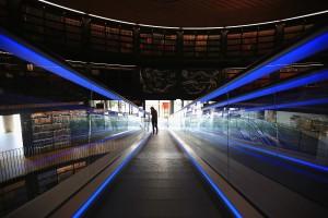 Бирмингемская библиотека