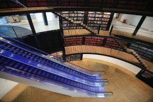 самая большая европейская библиотека