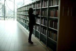 Самая большая библиотека в Европе открылась в Великобритании