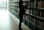 Бирмингемская библиотека в Великобритании