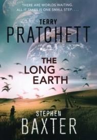 «Бесконечная Земля» Терри Пратчетт и Стивен Бакстер скачать бесплатно в формате epub, fb2, rtf, txt