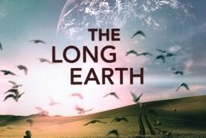 Терри Пратчетт и Стивен Бакстер «Долгая Земля»