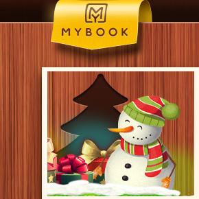 Обвал цен на книги в электронной библиотеке MyBook