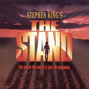 """""""Противостояние"""" Стивен Кинг"""