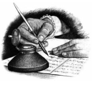 Как написать книгу. Советы