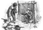 Джек Лондон — «Смок и Малыш»