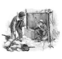 «Смок и Малыш» Джек Лондон скачать бесплатно в формате fb2, rtf, doc
