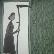 «Перебои в смерти» Жозе Сарамаго скачать бесплатно в формате fb2, rtf и epub