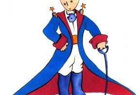 Антуан де Сент-Экзюпери – Маленький принц