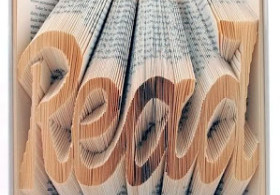 Польза книг. Читать не вредно, вредно не читать!