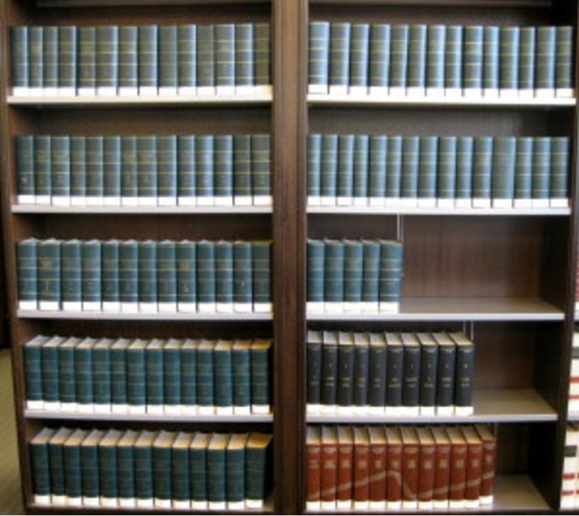 Книжные рекорды и не только