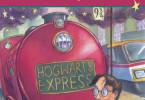 Джоан Роулинг – «Гарри Поттер и философский камень»