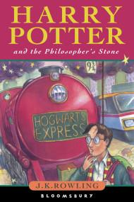 «Гарри Поттер и философский камень» Джоан Роулинг скачать бесплатно в формате rtf, fb2 и epub
