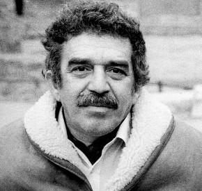 Гарбиэль Гарсиа Маркес