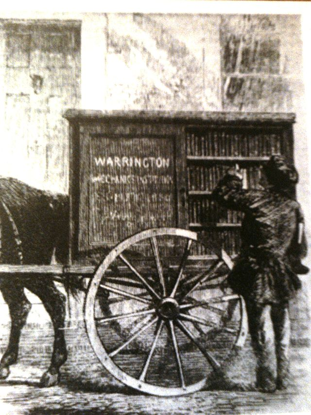 WarringtonPerambulatingLibrary