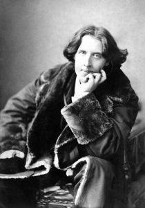 Оскар Уайльд (1854-1900)