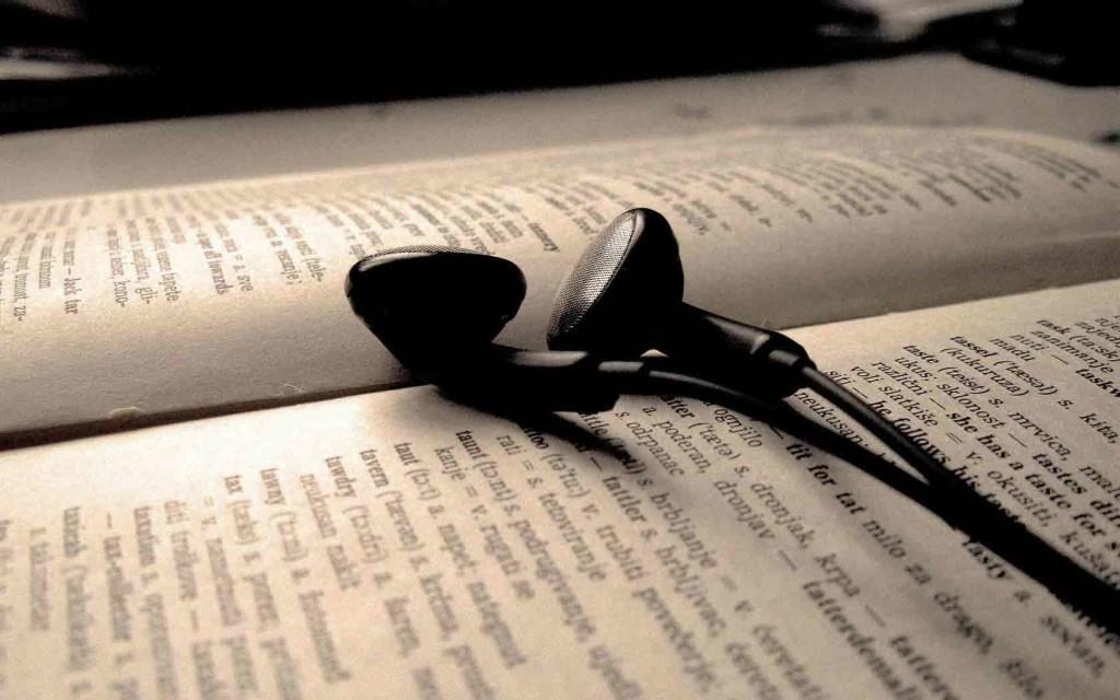 Чтение под музыку: за и против