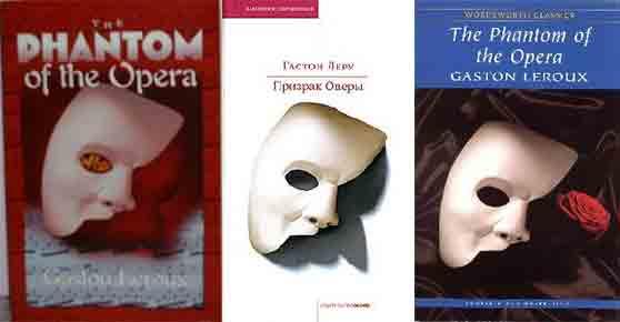 Дизайн книг: лень, игра стереотипами или недостаток идей?