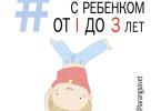 «Как здорово с ребенком от 1 до 3 лет генератор полезных советов» Лариса Суркова