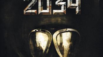 «Метро 2034» Дмитрий Глуховский