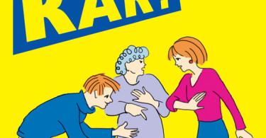 «Общаться с ребенком. Как» Юлия Гиппенрейтер