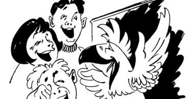 «Русская грамматика в анекдотах. Для начинающих» Г. М. Левина, Т. В. Васильева