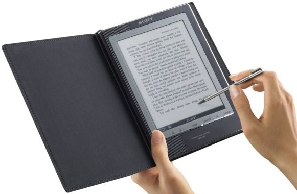 Что лучше: бумажная или электронная книга?