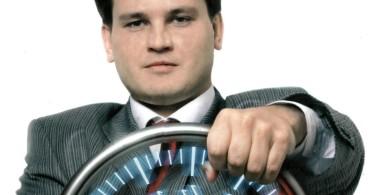 «Тайм-драйв: Как успевать жить и работать» Глеб Архангельский