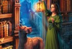 Александра Черчень «Три флакона авантюры»