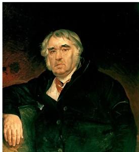 Крылов Иван Андреевич (1769-1844)