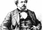 Дюма Александрушка (отец) (1802-1870)
