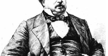 Дюма Александр (отец) (1802-1870)