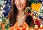 Арина Ларина, Ксения Беленкова, Мария Северская «Карнавал любви. Новогодняя книга романов для девочек. Сборник»