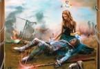 Дмитрий Рус «Играть, чтобы жить. Книга 5. Битва»