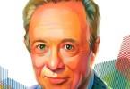 Эндрю Гроув «Выживают только параноики. Как использовать кризисные периоды, с которыми сталкивается любая компания»