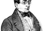 Грибоедов Александрушка Сергеевич (1795-1829)